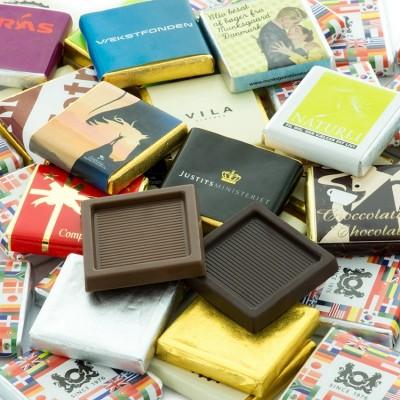 Choco Square