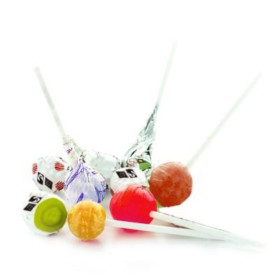 Lollipop  Marble Organic &...